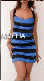Stansted escort Amelia