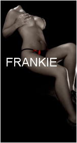 Stansted escort Frankie