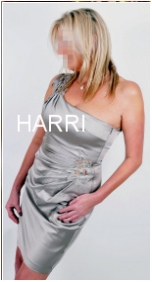 Stansted escort Harri