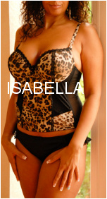 Stansted escort Isabella