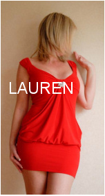 Stansted escort Lauren